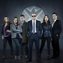 Agents of SHIELD FULL