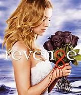 Revenge 3 poster