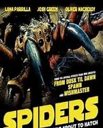 Spiders 2000