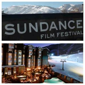 Sundance Slopes 2014