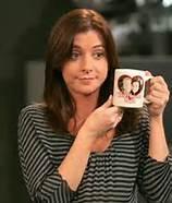 alyson with mug promo