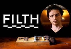 Filth 11 RAT!