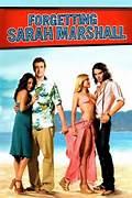 sarah marshal poster