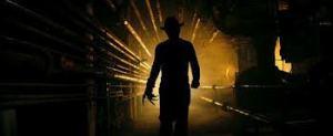 2014 Freddy Krueger promo